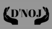 Logo design. D'noj.